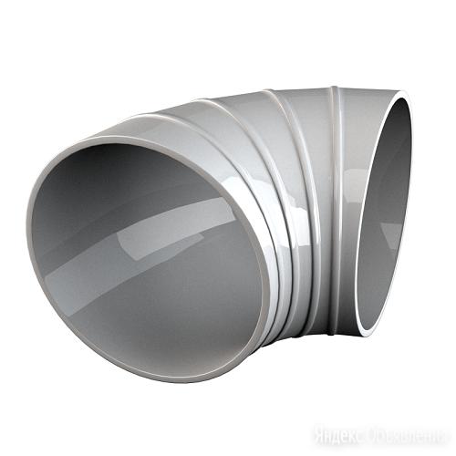 Секторные сварные отводы 12Х18Н10Т  по цене 120779₽ - Металлопрокат, фото 0