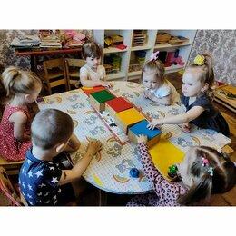 Наука, образование - частный детский сад, 0