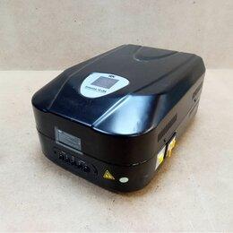Стабилизаторы напряжения - Стабилизатор напряжения iek 10 ква с неисправностью, 0