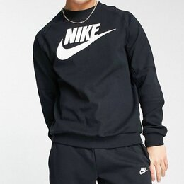 Толстовки - Свитшот Nike, новый, оригинал, 0