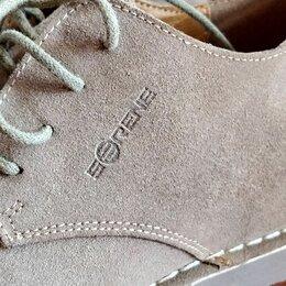 Ботинки - Ботинки новые р.40, 0