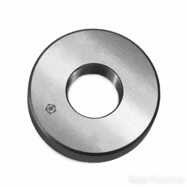 Калибр-кольцо Туламаш 77918 по цене 3835₽ - Измерительные инструменты и приборы, фото 0