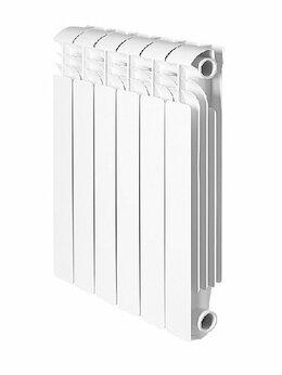 Радиаторы - GLOBAL ISEO 350-6 Алюминиевый радиатор, 6 cекций, 0
