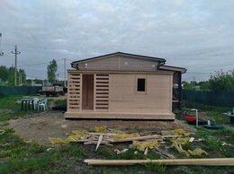 Готовые строения - Хозблок, сарай, бытовка, 0