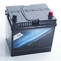 Аккумуляторы и комплектующие - Аккумулятор 60ач 520а Обратная Полярность, Для I-Stop MAZDA арт. PE1T185209B, 0