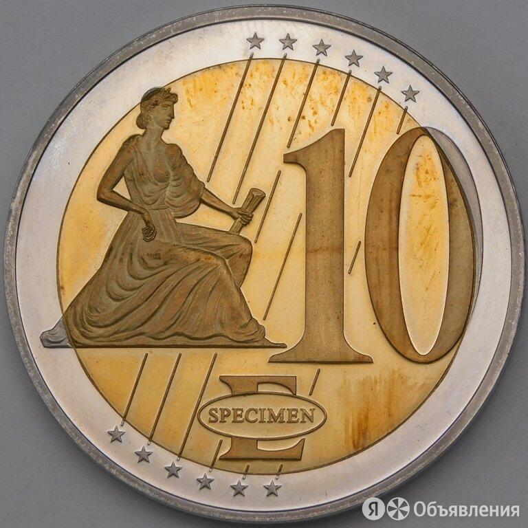 Великобритания 10 2008 ESSAI Prooflike UNUSUAL арт. 28805 по цене 330₽ - Монеты, фото 0