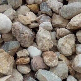 Строительные смеси и сыпучие материалы - Щебень крупный фракции 40-70, 40-120, 0