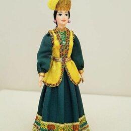 Фигурки и наборы - Кукла в национальном костюме 5, 0