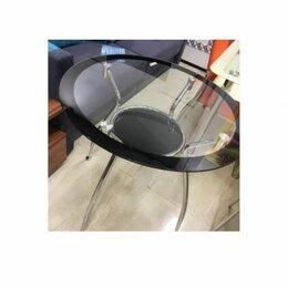 Столы и столики - Стеклянный стол , 0