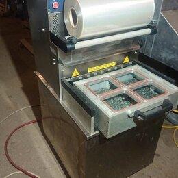 Упаковочное оборудование - Трейсилер Henkotac HFE, 0