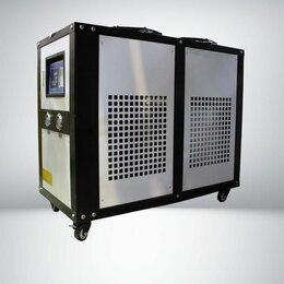 Промышленное климатическое оборудование - Чиллер для производства с охлаждением 15 кВт, 0