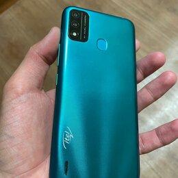 Мобильные телефоны - Смартфон Itel A48, 0
