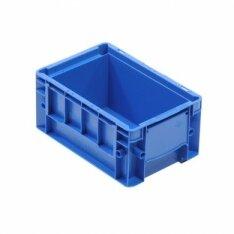 Расходные материалы - Пластиковый ящик универсальный RL-KLT 4147 396х297х147,5, 0
