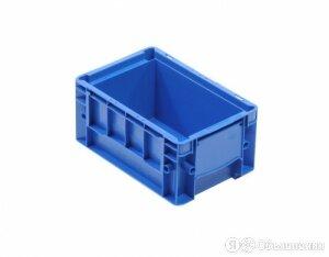 Пластиковый ящик универсальный RL-KLT 4147 396х297х147,5 по цене 529₽ - Другое, фото 0