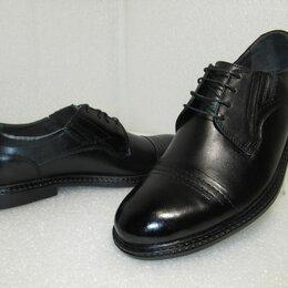 Туфли - Туфли из натуральной кожи классические, 0
