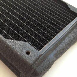 Кулеры и системы охлаждения - Радиатор Hardware Labs, медь, 140 х 2, 0