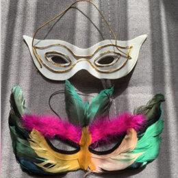 Карнавальные и театральные костюмы - Маска карнавальная, 0