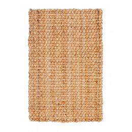Кровати - Джутовый коврик ComeForte Панама, 0