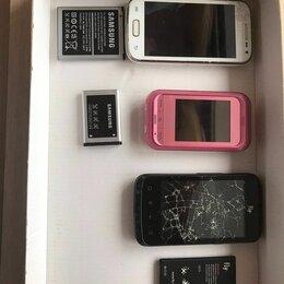 Мобильные телефоны - Мобильный телефон сенсорный неисправный., 0