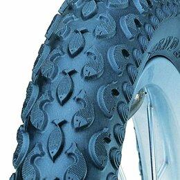 Покрышки и камеры - Покрышка для велосипеда KENDA 12 1/2х2 1/4 (62-203) K921 средний (рыбки) 5-526, 0