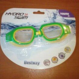 Аксессуары для плавания - Детские очки для плавания , 0