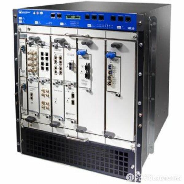 Juniper M120BASE-DC по цене 1150685₽ - Программное обеспечение, фото 0