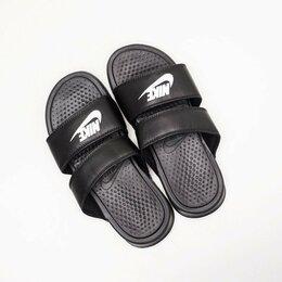 Шлепанцы -   Сланцы Nike , 0