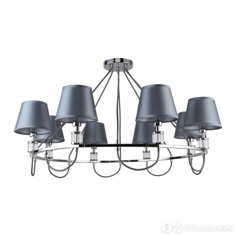 Подвесная люстра F-promo 2193-8P по цене 18150₽ - Люстры и потолочные светильники, фото 0