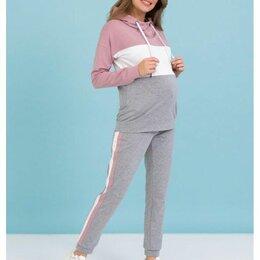 Домашняя одежда - Спортивный костюм женский для беременных, 0