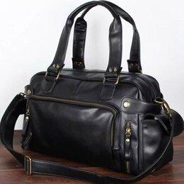 Дорожные и спортивные сумки - Сумка дорожная мужская , 0