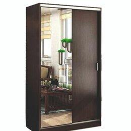 Шкафы, стенки, гарнитуры - Шкаф-купе Альянс 1м, 0