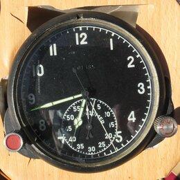 Военные вещи - авиационные часы, ссср, 0