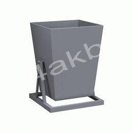 Мусорные ведра и баки - Урна для мусора 05.Т.042.35.000, 0