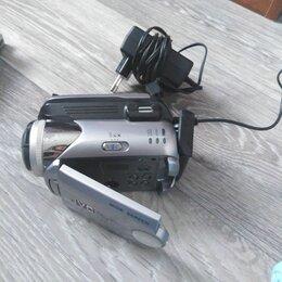 Видеокамеры - Видеокамера jvc everio gz-mg27, 0