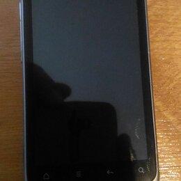 """Мобильные телефоны - Смартфон HTC """"Desire S"""" (На запчасти / Под восстановление), 0"""
