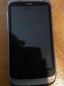 Мобильные телефоны - Смартфон HTC (Запчасти / восстановление), 0