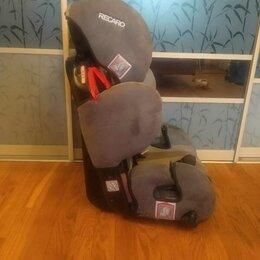 Автокресла - Детское кресло Recaro Young Sport автоклесло, 0