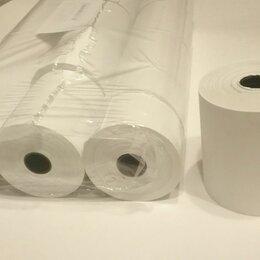 Расходные материалы - Чековая лента термо 57*40*12 (35м), 48г/м2 термослой наружу, 0