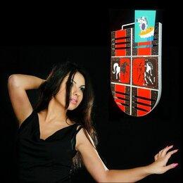 Сувениры - Астрологический настенный личный герб, открыточный органайзер «iL♥Ve™, 0