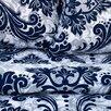 Постельное бельё 'Этель' 1.5 сп Дамаск (вид 3) 143*215 см, 150*214 см, 70*70 ... по цене 2593₽ - Кровати, фото 1