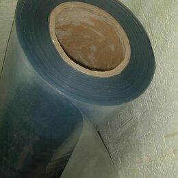 Укрывной материал и пленка - Пленка пвх прозрачная 200 мкм, 1,4x50 м, 0