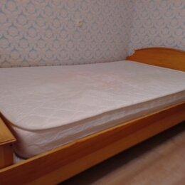 Матрасы - Матрас ортопедический 120х200 см, 0