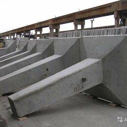 Железобетонные изделия - Фундаменты под унифицированные металлические опоры, 0