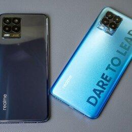 Мобильные телефоны - Realme 8 Pro 6/128GB Global Version новые РСТ гарантия 1год, 0