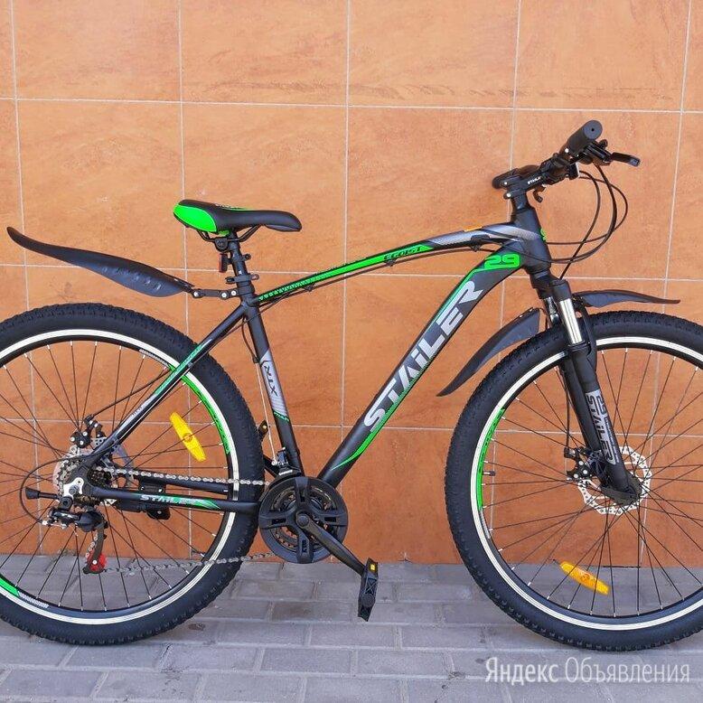 """Велосипед 29"""" алюминивый по цене 20999₽ - Велосипеды, фото 0"""