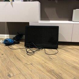 Телевизоры - Бытовая электроника, 0