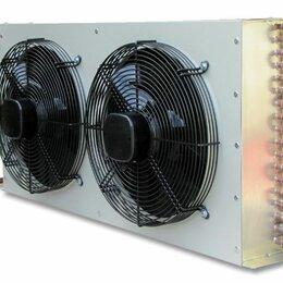 Прочее оборудование   - Конденсатор 10-150 kwt, 0