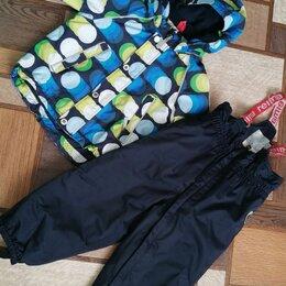 Комплекты верхней одежды - Демисезонный костюм на мальчика reima tec 98, 0