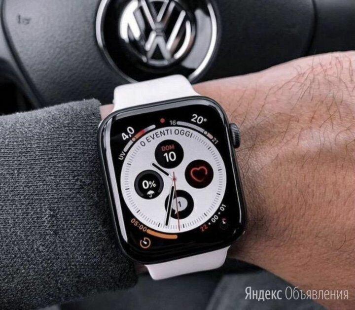 Apple watch series 6 по цене 2999₽ - Умные часы и браслеты, фото 0