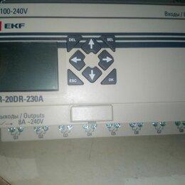 Системы Умный дом - Программируемое реле 230в pro-relay ekf proxima, 0